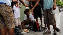 Kisah Perawat Venezuela Bergaji Seratus Ribuan Mencoba Bertahan Hidup