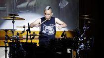 Ikmal Tobing Harap Tama Groove Session Lahirkan Banyak Drumer Berbakat
