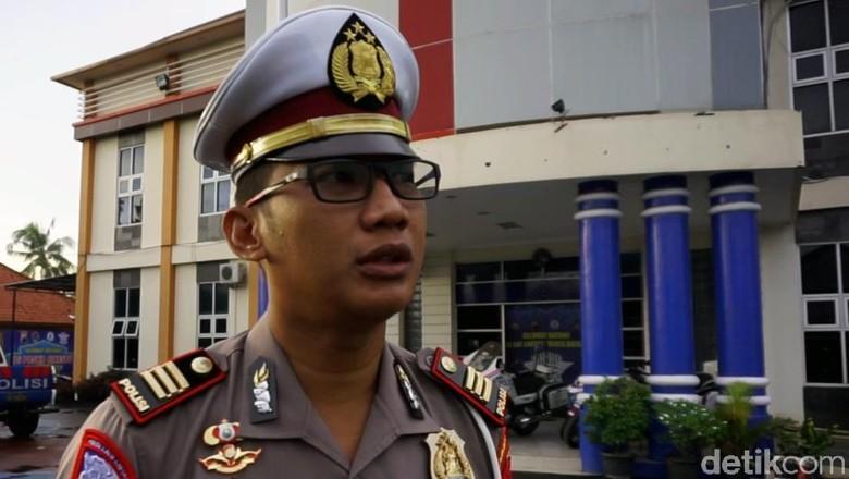 Beda dengan Keterangan Sopir Bupati Demak, Polisi: Lampu Truk Nyala