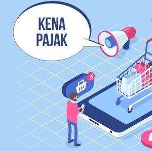 Ingat! Produk-produk Digital Mulai Kena Pajak 1 Juli 2020