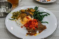 Induk Masakan Indonesia yang Kelezatan Rasanya Diakui Dunia