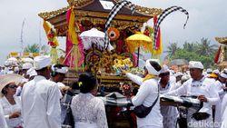 Selama Nyepi, Tayangan TV di Bali Disetop