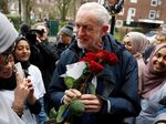 Timpuk Pemimpin Oposisi dengan Telur, Pria Inggris Dibui