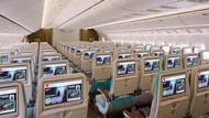 Rahasia di Balik Raibnya Kursi Nomor 13 dan 17 di Pesawat