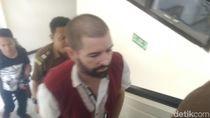Divonis Mati, WN Prancis Bandar Sabu Banding ke PT Mataram