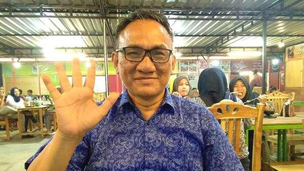 Andi Arief Ditangkap, Perempuan Berinisial L di Kamar Mandi