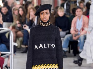 5 Hijabers Eksis Jadi Model di Panggung Paris Fashion Week 2019