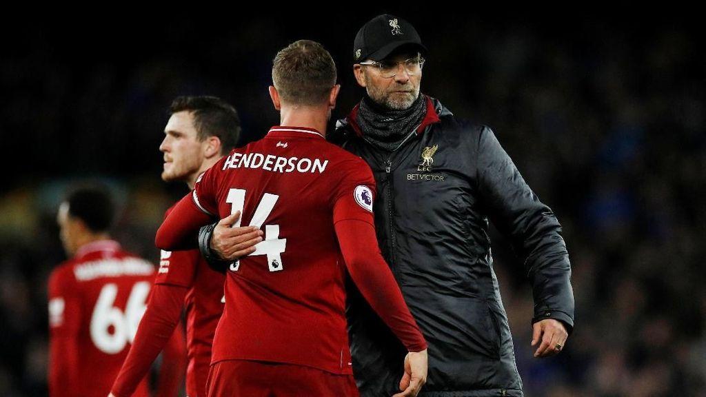 Menjamu Chelsea, Liverpool Jangan Bikin Kesalahan Serupa 5 Tahun Lalu Ya!