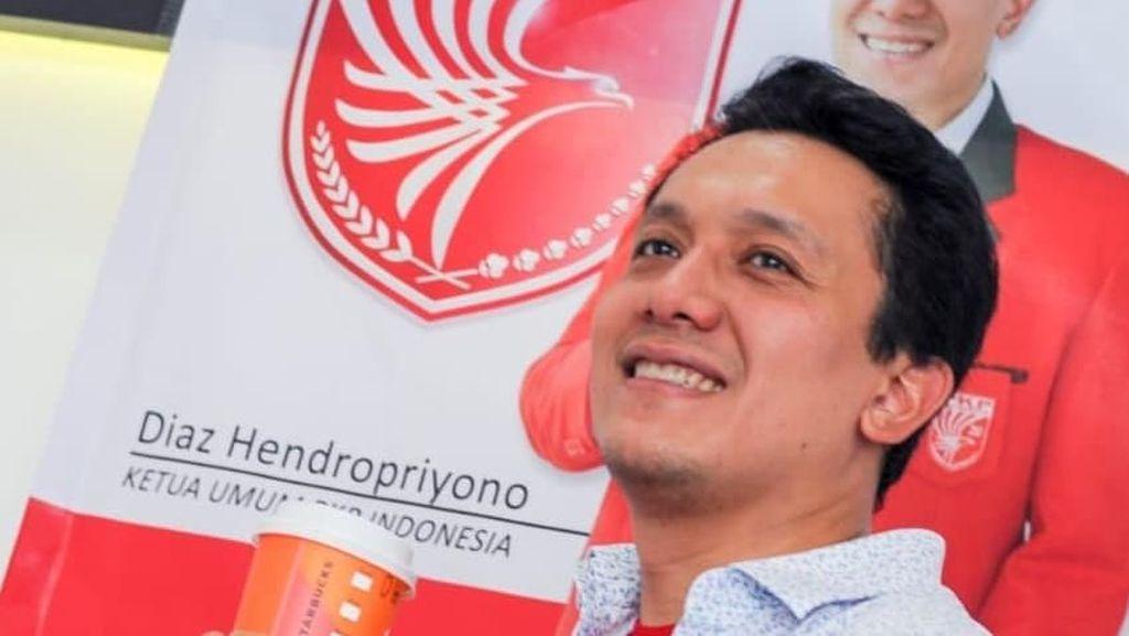 PKPI Serahkan Seluruh Pembahasan Calon Menteri Kabinet ke Jokowi