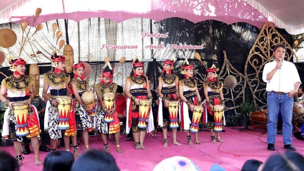 Pekan Kebudayaan Nasional Akan Ramah Disabilitas dan Inklusif