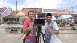 Kill the DJ Gandeng Hanung Bramantyo Buat Goyang Jempol Jokowi Gaspol