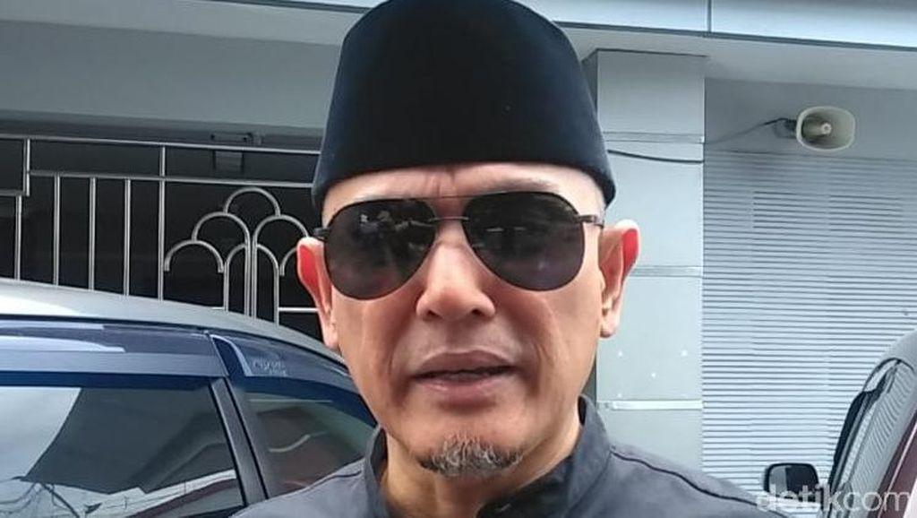 Ke Medaeng, Hengky Tornando Harap Keadilan Berpihak ke Dhani