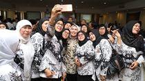 Guru Ngaji, PAUD hingga TPQ di Kabupaten Serang Dapat Insentif