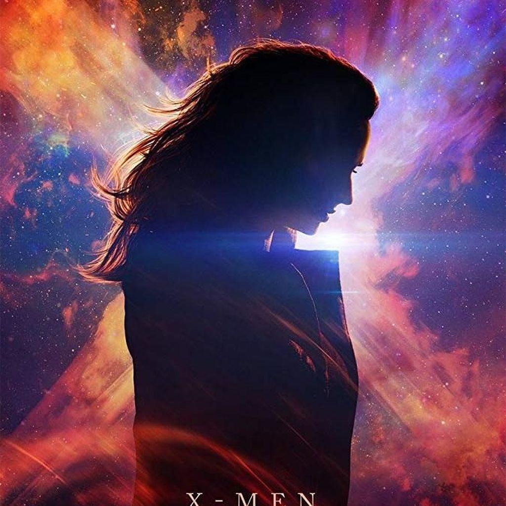X-Men: Dark Phoenix Dikritik Pedas, Sutradara Beri Penjelasan
