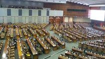 Ketua DPR Optimistis 4 RUU Segera Disahkan