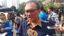 PSI Serang Andi Arief yang Ditangkap Gegara Narkoba