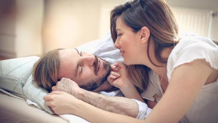 Kapan waktu yang tepat untuk bercinta? Foto: iStock