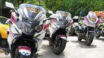 Motor-motor ini Sudah Cicipi Aspal Tol Trans Jawa