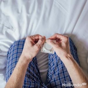 Virus Corona Bisa Bikin Dunia Kekurangan Stok Kondom