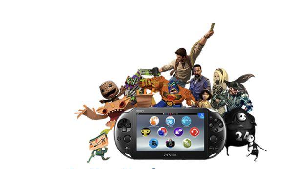 Jadi Korban Smartphone, PlayStation Vita Setop Produksi