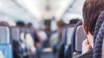 Pesawat Bisa Jadi Sarang Penyakit, Ini Tips Selama Penerbangan