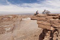 Gurun paling tandus di dunia (Alto Atacama Desert Lodge & Spa)
