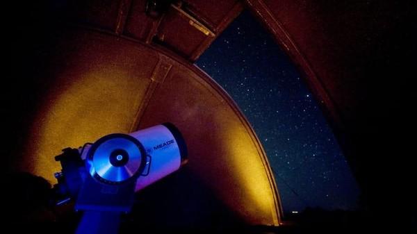 Tak sedikit juga lembaga astronomi dunia yang meneliti kehidupan di Mars dari sana (Explora Atacama)