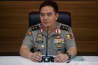 Isu Teror 22 Mei Dicurigai, Polisi Buka Fakta dan Bukti