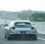Ferrari Paling Nyaman buat Mudik Lewat Trans Jawa