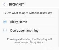 Cara Program Ulang Tombol Bixby di Ponsel Samsung