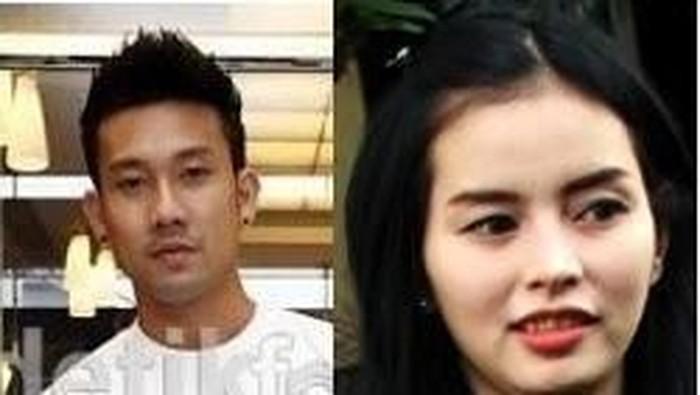 Denny Sumargo vs DJ Verny (Foto: dok.detikHOT)