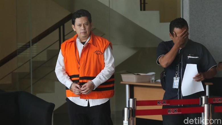 KPK Panggil Wakil Ketua DPRD Jabar Jadi Saksi Kasus Bupati Cianjur