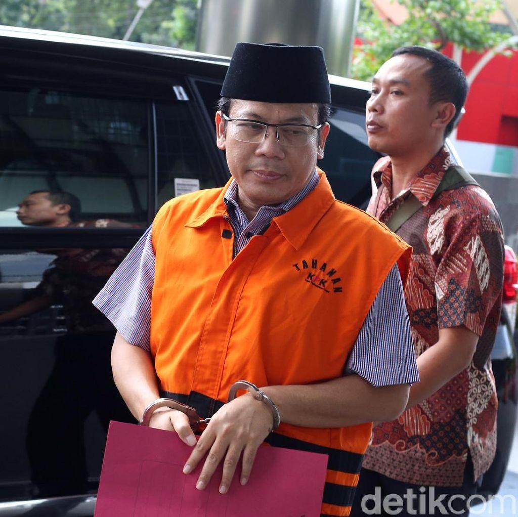 PSI Kritik PAN yang Tak Ganti Taufik Kurniawan di DPR: Tidak Sensitif!