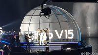 Live! Acara Peluncuran Vivo V15
