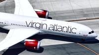 Maskapai Virgin Atlantic Ajukan Pailit!