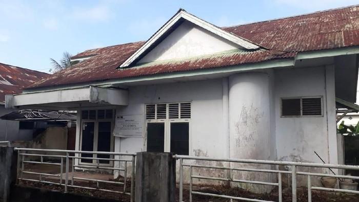 Rumah Akil Mochtar di Pontianak yang diserahan KPK (Foto: dok Istimewa)