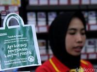 Ribut-ribut Kantong Plastik Harus Kena Cukai