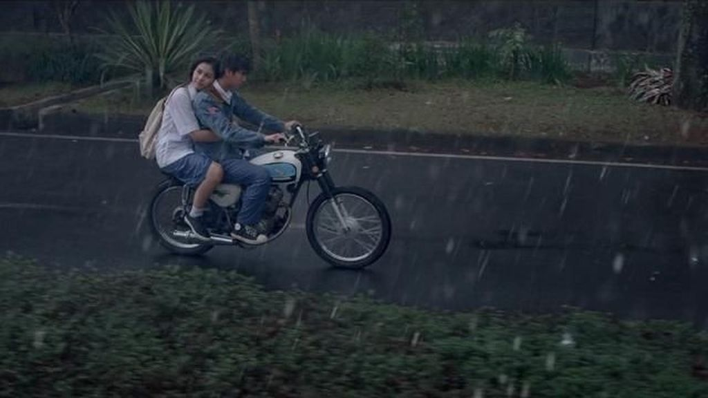 Ada Iklan Dituding Jiplak Dilan, Max Pictures Buat Surat Terbuka untuk Jokowi