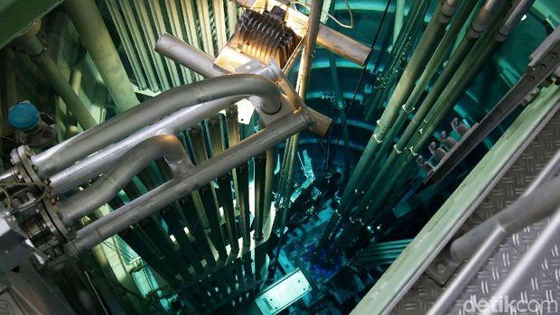 Reaktor nuklir di Batan