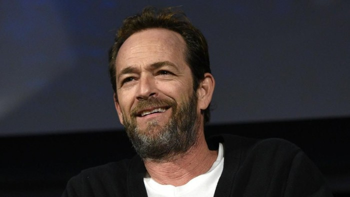Netizen Indonesia turut berduka dengan meninggalnya aktor Luke Perry. (Foto: by Mike Coppola/Getty Images for Entertainment Weekly)