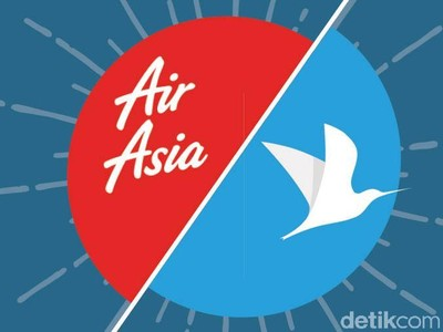 Kisah Cerai AirAsia dan Traveloka