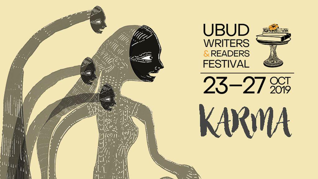 1.253 Karya Penulis Pendatang Baru Dikirim ke Penyelenggara UWRF 2019