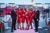 Bikin Gebrakan, Maskapai Penerbangan Ini Tak Wajibkan Pramugari Pakai Makeup