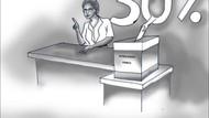 Pemilu dan Perbaikan Kesetaraan Gender
