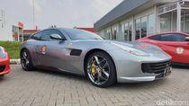 Yah..Ferrari Suntik Mati Salah Satu Modelnya
