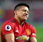 MU Akui Salah dengan Rekrut Sanchez