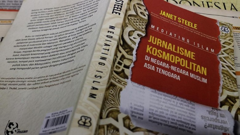 Jurnalisme dan Islam di Tanah Serumpun Melayu