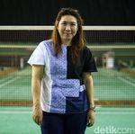 Catatan Susy Susanti untuk Nomor Tunggal Usai Kemenangan atas Taiwan
