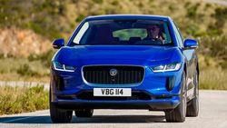 Harga Mobil Listrik Takkan Turun dalam 5 Tahun ke Depan
