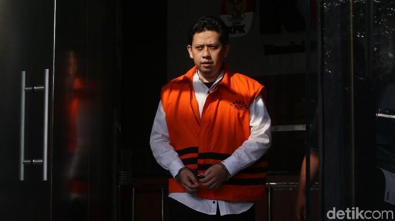 Kepsek Bongkar Korupsi DAK Pendidikan Bupati Cianjur